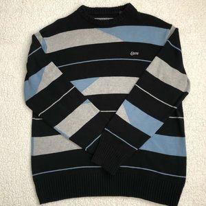 ENYCE Men's CrewNeck Knit Sweater